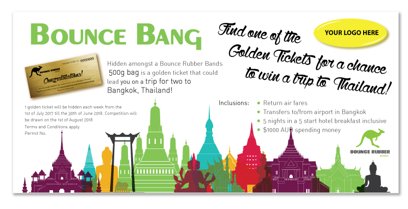 Bounce-Bang-Promotion_Travel-Competition_Travel-Giveaway_Bounce-Rubber-Bands_Win-Holiday-to-Thailand_Win-Holiday-to-Bangkok_Rubber-Bands-Elastic-Bands_